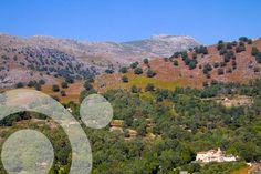 Sanctuary of la Virgen de Chilla, near #Candeleda. Find all the information to plan your trip to #sierra_de_gredos in ww.qnatur.com