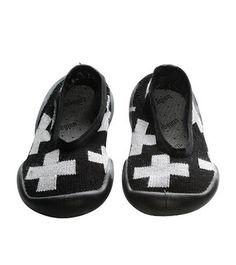 nununu collégien PLUS BALLERINA Cute and stylish #kids #shoes from http://www.milanandoz.com/