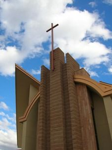 Join North Scottsdale United Methodist Church for worship services on Sunday at 8:30am and 10am.