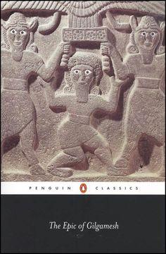Epic of Gilgamesh (Penguin Classics)   Main photo (Cover)