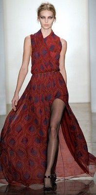Sophie Theallet fall '12