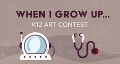 Your Kids' Art Could Win- 11th annual K12 Art Contest #savortheseason #sweepstakes