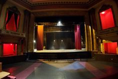 Cleveland Agora - Pictures More #Paranormal Information can be found at: http://www.panicd.com/location.php?ln=1244