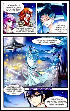 a3manga.com phong khoi thuong lam chap 15