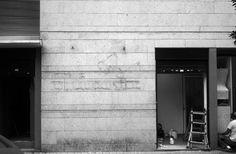 Las Gafas de Le Corbusier