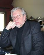 Dan Simmons on writing - Finding your daemon that dwells perpetually in the Condition of Fire