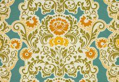 Fabric Fanatics: 780 Secret Garden Grand Tapestry (Michael Miller)