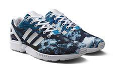 watch fe48b e7e24 Adidas ZX Flux