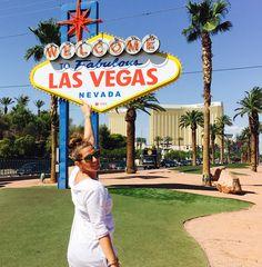 Las Vegas #nevada #mytravel