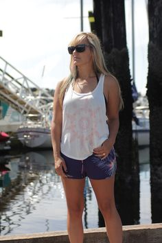 Styles, looks & trends for the summer from the best brands at off everyday! Take a look at the Summer Style Guide from Premium Label Outlet! Summer Lookbook, Best Brand, Summer Looks, Women's Fashion, Fashion Trends, Style Guides, Label, Tank Tops