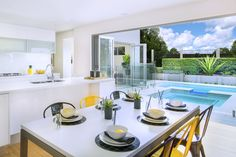 #hallharthomes #alfresco #homedesign #homeinspiration #entertaining