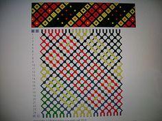 irie-crafts and more: tutorials macramé