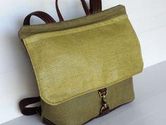 backpack city backpack city bag secure backpack by LIGONbyRuthi, $99.00