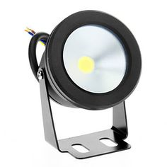 led floodlight lm warm white dc 12 v