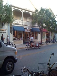 Can't way to go to Key West!!!