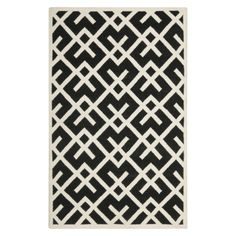 Safavieh Tangier Dhurry Area Rug