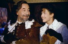Film La fille de d'Artagnan (1994)
