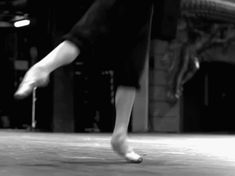 inspired-by-dance:    this is actually a really hard jump to do..      It's really not that hard..