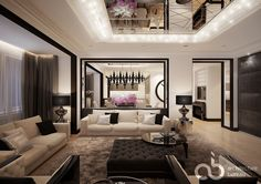 #ab_architects #design #interior #дизайн #интерьер #livingroom #гостиная
