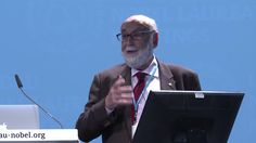 Video - François Englert : The Origin of Elementary Particle Masses Physics And Mathematics, Quantum Physics, Elementary Particle, Deep Truths, Carl Sagan, Maths, Science, The Originals, Science Comics