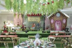 42 Best Hansel And Gretel Themed Party Images Party Party