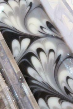 仕切りモールド攻略講座|新潟 手作り石鹸の作り方教室 アロマセラピーのやさしい時間