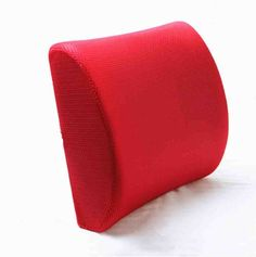 Office Chair Back Cushion