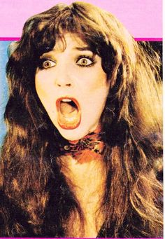 Kate Bush Women Of Rock, Music People, Thing 1, Female Singers, Record Producer, Music Artists, 70s Artists, Most Beautiful Women, Beautiful People