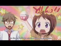 Okusama ga Seito Kaichou [Anime] capitulo 3 subtitulado español :)