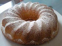 Rezept: Oma's saftiger Sandkuchen Bild Nr. 2