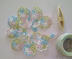 Tat-a-Renda  Sharing My Adventures With Tatting Lace