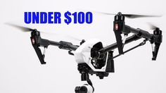 Top 5 Best Drones With Camera You Can Buy (Under $100) 2016