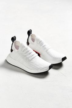 485fd649782 Shop adidas NMD Core Black Primeknit Sneaker at Urban Outfitters today.  Farhan Ranmall · Shoe Game