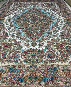 Persian Carpet, Persian Rug, Hand Knotted Rugs, Bohemian Rug, Oriental, Area Rugs, House Design, Antiques, Gallery