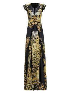ETRO Woman's Long Dress | 152D1749052160001