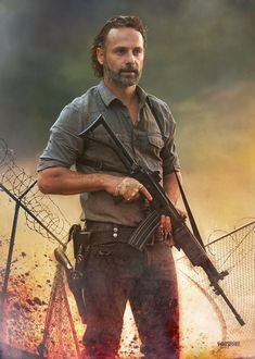RICK GRIMES The Taking walks Useless and Effect on Your Customs Your walking dead seriously Walking Dead Zombies, Walking Dead Memes, Fear The Walking Dead, Walking Dead Tv Series, Archie Comics, Meme Comics, Rick Grimes, Walking Dead Wallpaper, Andrew Lincoln