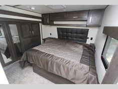 Keystone Raptor toy hauler 423 highlights: Outdoor Kitchen Separate Garage Loft Exterior TV Master Suite With this Raptor toy hauler, you will. Raptor Toys, Fifth Wheel Toy Haulers, Ocala Florida, Electric Awning, Keystone Rv, Open Layout, Electrical Wiring, Queen Beds, Entry Doors