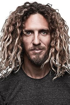 Rob Machado:  My brother from another mother...