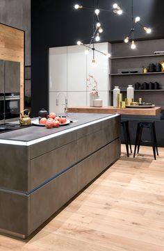 Select Portland kitchen.  Modern kitchen Perfect kitchen for your modern house, loft or apartment!