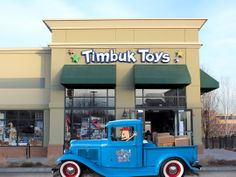 Looking for Wikki Stix in Lakewood, CO? Visit Timbuk Toys at the address below! A new shipment of Wikki Stix was just delivered!  Timbuk Toys: Lakewood,  Lakewood City Commons Shopping Center, 7830 W. Alameda Ave, Lakewood, CO 80226. 303-985-0035 1-877-Timbuk-1 (1-877-846-2851) http://www.TimbukToys.com