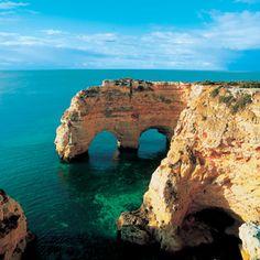 Portugal's Algarve