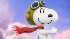 Snoopy - YouTube