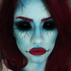 10 Halloween Makeup Looks | Her Campus