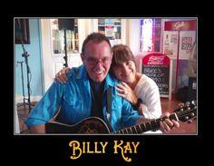 Why I Do What I Do: Joann Nichols  All My Best, Billy Kay