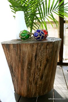 Outdoor Living Ideas | Refresh Restyle