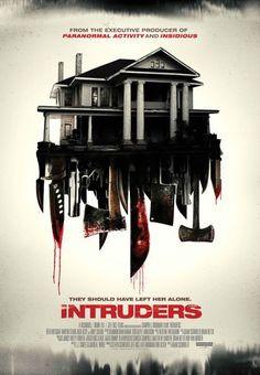 Intruders | Movies Online