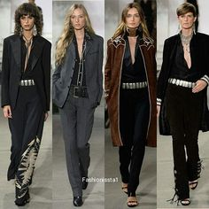 Ralph Lauren Fall Collection  #RalphLauren Celección de Otoño.  #fall#nyfw#nyfw2016#newyorkfashionweek#fashion#fashionshow#semanadelamoda#runway#desfile#moda#vogue#lookbook#rtw#igers#womenswear#womensfashion#fashionissta1#highfashion#fashionweek