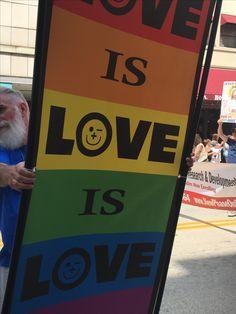 Knoxville, TN 2017 Pride Pride, Gay, Cover, Books, Libros, Book, Book Illustrations, Libri