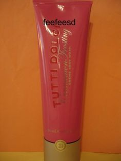 Bath & Body Works Tutti Dolci Cinnamon Frosting Body Wash Large