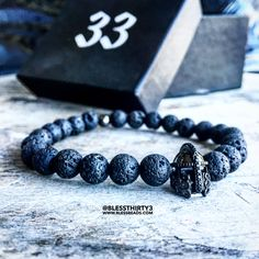 Roots33 / BlessBeads